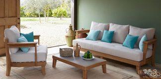 Bộ ghế này luôn nằm trong top những bộ ghế sofa mini giá rẻ được yêu thích nhất